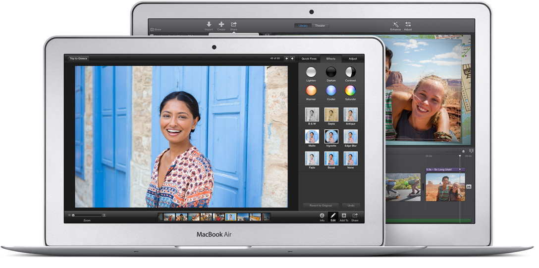 Macbook Air 2016 release date, specs rumors: gaming-friendly device getting Windows support?