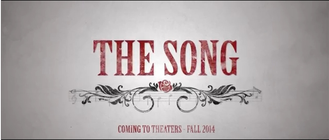 New faith-based movie The Song inspired by Song of Solomon