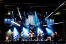 Matt Redman, Rend Collective and Worship Central delight crowds at wettest Big Church Day Out yet