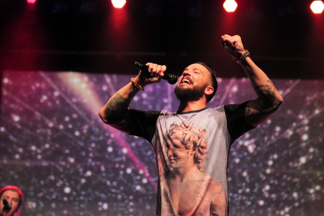 Hillsong New York Pastor Carl Lentz We Have A Lot Of Gay Men And Women In Our Church And I Pray We Always Do