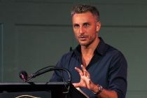 Billy Graham's grandson Tullian Tchividjian prepares to launch independent church after affairs