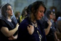 No Mass said in Mosul for first time in 1,600 years, says Archbishop