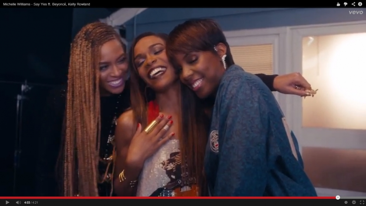 christian singles in rowland Music video by kelly rowland performing ice (explicit) ©: 2012 universal republic records, a division of umg recordings, inc.