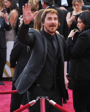 Sensational Christian Bale Says Moses Is Schizophrenic And Barbaric Short Hairstyles For Black Women Fulllsitofus