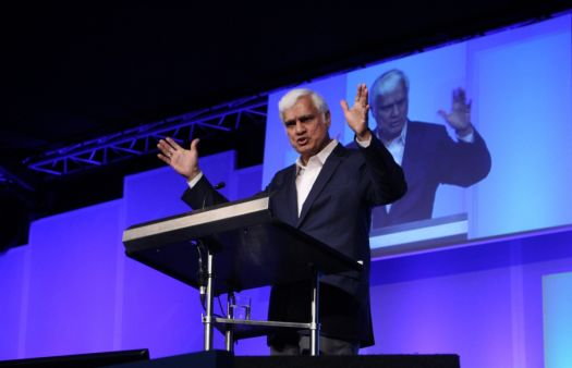 Ravi Zacharias cancer has spread; Doctors say they can do no more for him