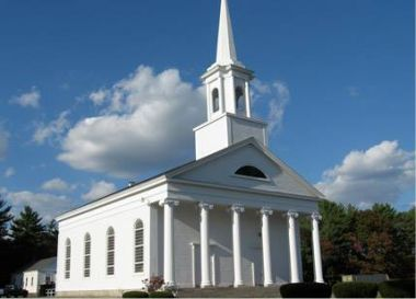 First Congregational Church of Middleborough