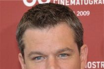 Matt Damon's tribute to Robin Williams: 'I was lucky to know him and I will never, ever forget him'