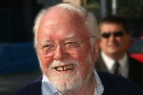 Richard Attenborough dies at 90, son confirms