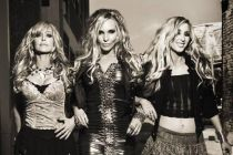 Country music group Lucy Angel sign on to new reality show