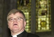 Senior gay cleric Jeffrey John shortlisted to be bishop in Scottish Episcopal Church