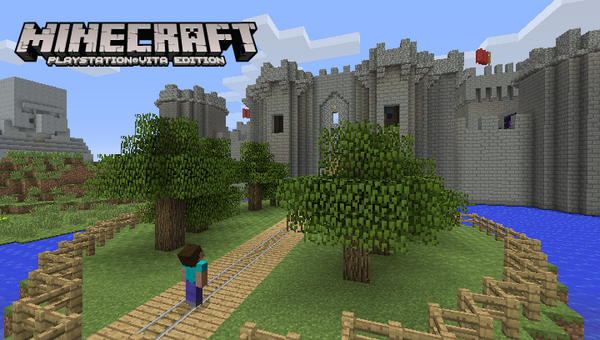 \'Minecraft\' Xbox One, PS4, PS Vita update: \'Minecraft\' PS Vita in final  testing stage | Christian News on Christian Today
