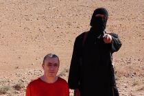 Alan Henning beheading video released by ISIS: David Cameron vows to bring killers to justice