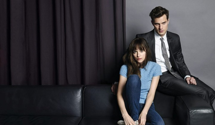 Fifty shades of grey review valuable information