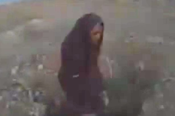 Muslim woman stoned death