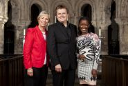 Church leaders disappointed with change to BBC Songs of Praise time slot