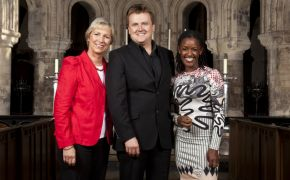 Songs of Praise star off air after allegations of inappropriate behaviour