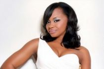 Real Housewives of Atlanta's Phaedra Parks is believing in God for the victory after difficult split from Apollo Nida