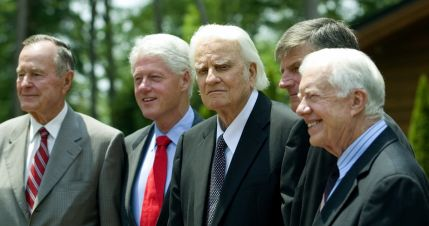 Billy Graham obituary: The most effective evangelist of the 20th century