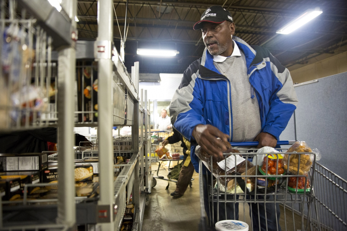 Food Pantries Open Today In Indianapolis