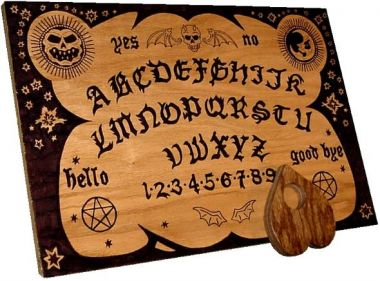 Sales Of Ouija Boards Spike But How Dangerous Are They Christian
