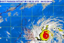 Typhoon Hagupit: U.S. and 10 other countries offer aid to Philippines hit by typhoon Hagupit