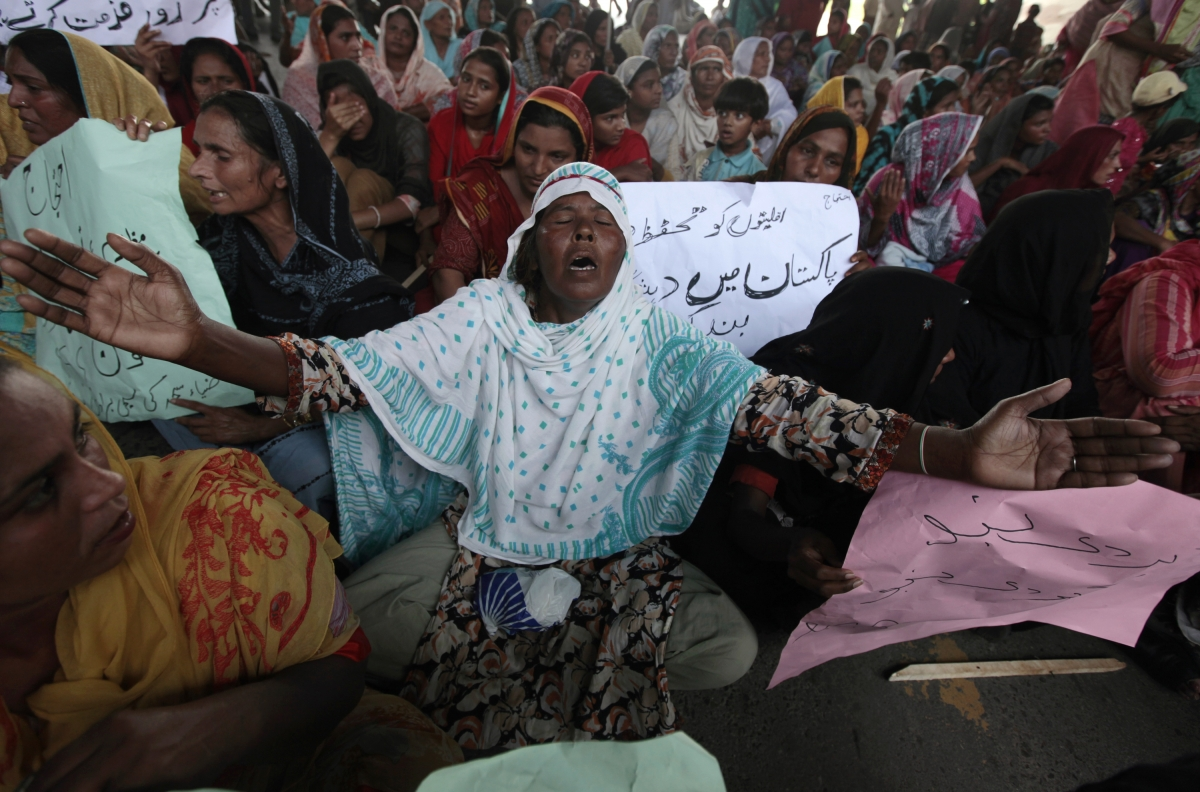 minorities in pakistan Minority rights group international, a watchdog organization, had ranked pakistan as 'the world's top country for major increases in threats to minorities since 2007' the group also lists pakistan as seventh on the list of 10 most dangerous countries for minorities, after somalia, sudan, afghanistan, iraq, myanmar and congo.