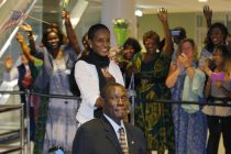 Sudan: One year since Meriam Ibrahim's sentence, religious persecution is increasing