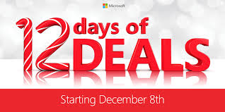Microsoft 12 Days of Deals: Up to $800 discount on laptops, PCs ...