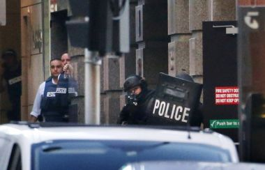 Sydney Seige is over\' confirm NSW police   Christian News