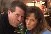 '19 Kids and Counting' Michelle Duggar's advice for new mothers: Don't stop having date nights with your husband!
