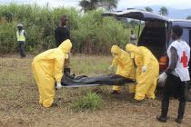 Dramatic decline in Ebola cases reported; West African countries remain 'cautiously optimistic'