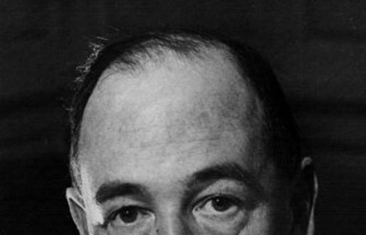 C S Lewis and the war against coronavirus