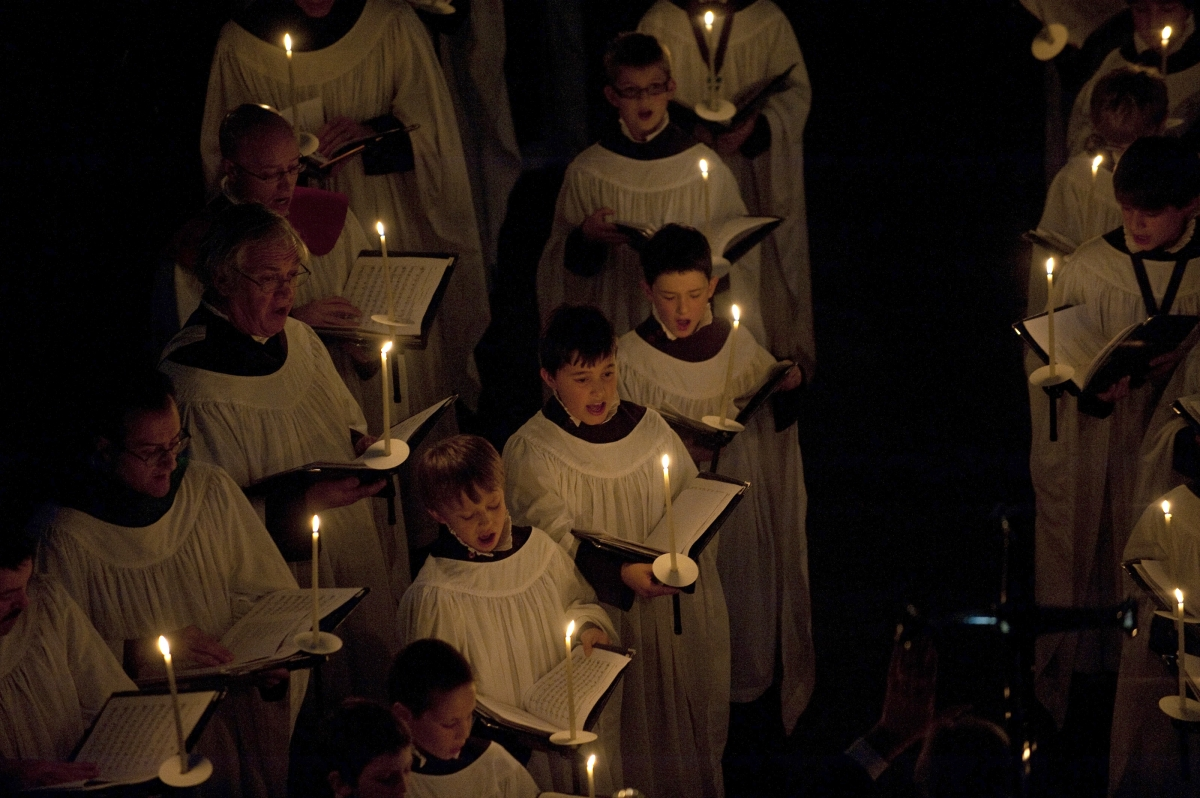 Thousand-year history now stained by scandal — Regensburg Boys' Choir