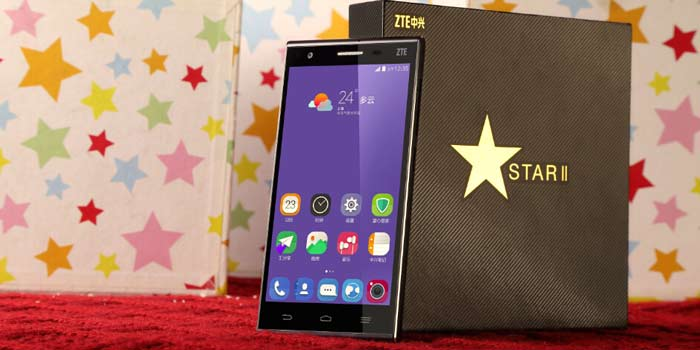 ZTE Star 3 release date, specs news: Device features 3D ...