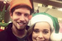 Jessa Duggar and Ben Seewald enjoy a fun-filled first Christmas together as husband and wife