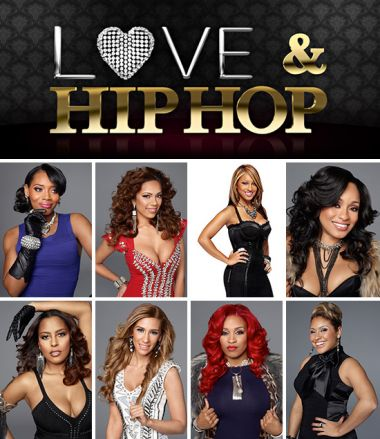 Erica Off Love And Hip Hop Dating