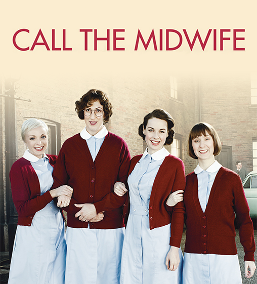 Call the Midwife' season 5 renewed: Christmas special air date ...