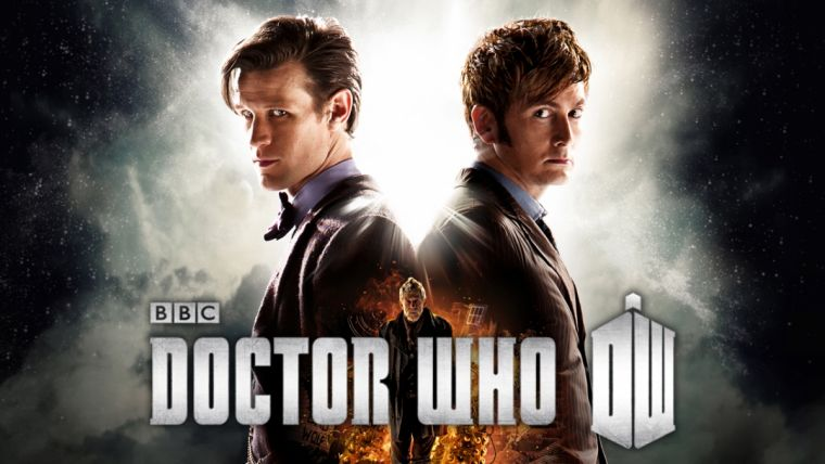 Image result for doctor who series 4