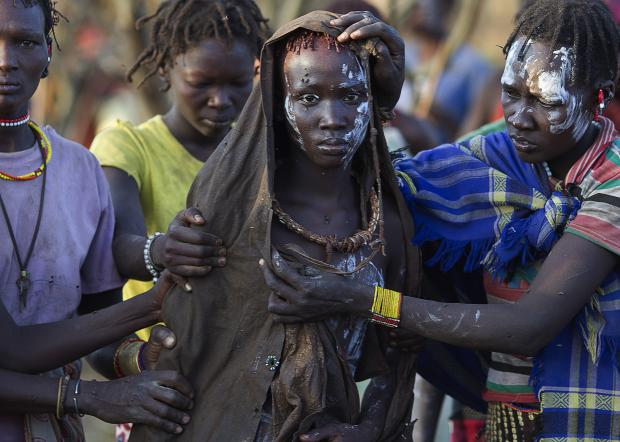 Doctors in Kenya are performing female genital mutilation \'for the money\'  - priest | Christian News on Christian Today