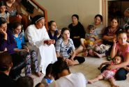 'I cannot remember peace': One Iraqi priest's hopes for Christians in the Middle East