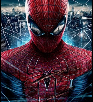 Amazing Spider Man 3