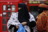 Muslims targeted as religious hate crime soars across England and Wales