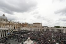 Homeless man given Vatican burial after no-one claims body