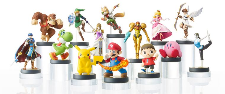 amiibo wave 5 release date news which figurines will be exclusives