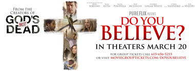faith based films get consistently low ratings on rotten tomatoes