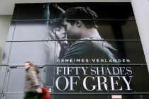 Christian musician's song used in Fifty Shades of Grey, author thought it was a rom-com