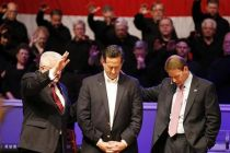 tony-perkins-and-rick-santorum-receive-blessing-from-pastor-dennis-e-terry-sr
