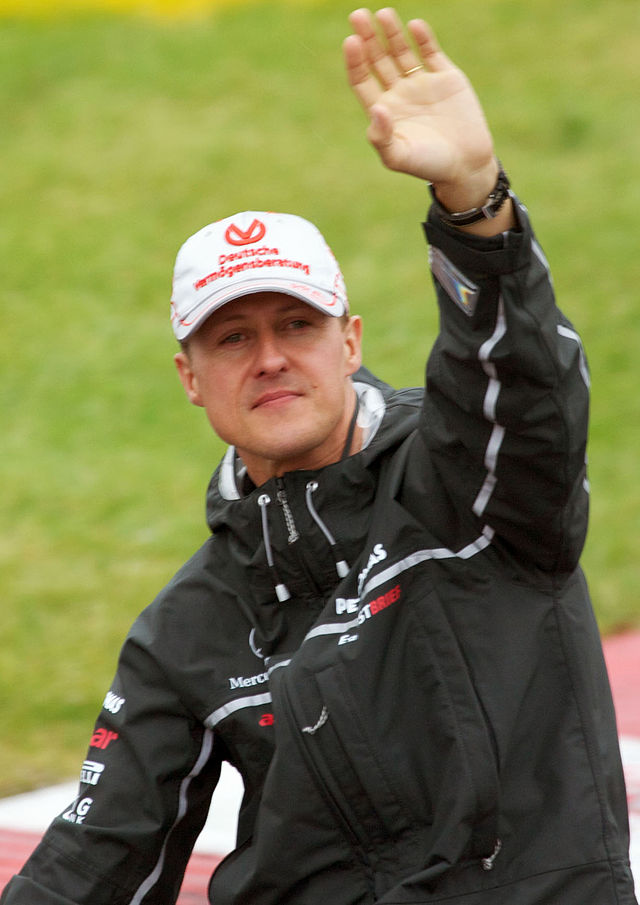 michael schumacher health update recovery news continues. Black Bedroom Furniture Sets. Home Design Ideas