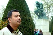 Prominent atheist blogger hacked to death in Dhaka