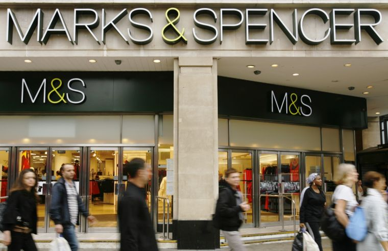 marks and spencer group Should you invest in marks and spencer group plc (lse:mks) average dividend payer and fair value last updated 2018/05/07 03:30 utc.
